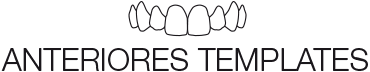 Anteriores Templates Logo